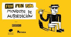 FUN FUN FUN! @ Unitaria