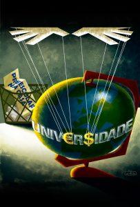 Educación nas mans dos mercados (por I. Mouronte B.)
