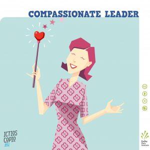 Compassionate Leader