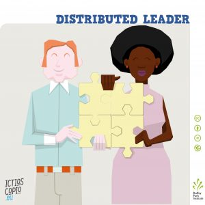 Distributed Leader