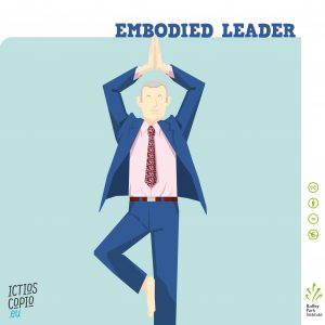 Embodied Leader